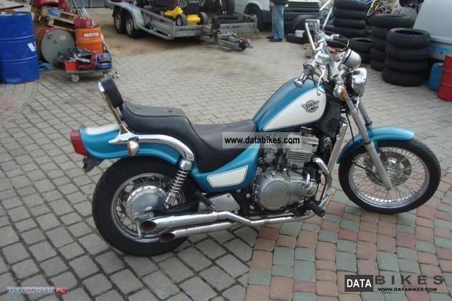 1996 Kawasaki  EN EN 500 Motorcycle Other photo