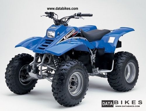 kawasaki bikes and atv 39 s with pictures. Black Bedroom Furniture Sets. Home Design Ideas