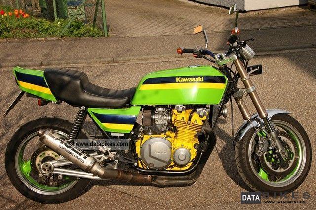 Kawasaki - Z1000 - Eddy Lawson Replica - 1983 - Catawiki
