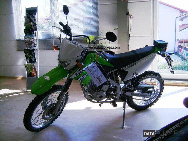2011 Kawasaki  KLX 125! including NK! STOCK! KawaMünchenSüd hadoMoto Motorcycle Lightweight Motorcycle/Motorbike photo
