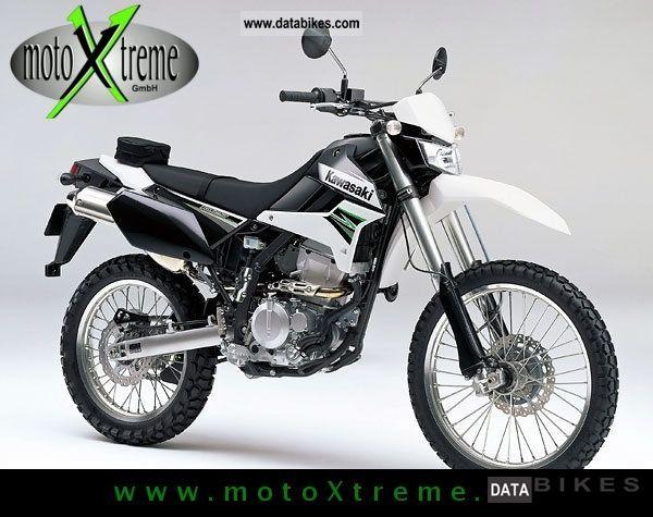 2011 Kawasaki  KLX 250 Mod.2011 NEW dealer 10% of action Motorcycle Enduro/Touring Enduro photo