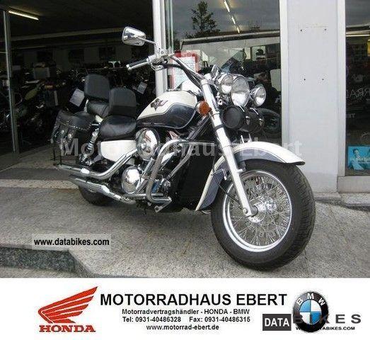 1998 Kawasaki  VN1500 D2 Classic / many extras / Top Motorcycle Chopper/Cruiser photo