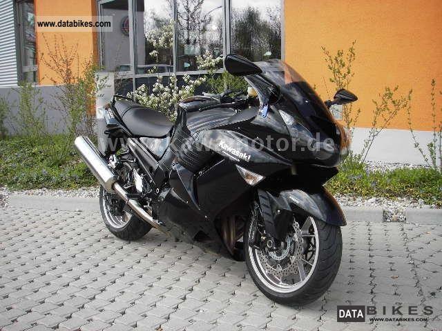 2007 Kawasaki  ZZR 1400 from Munich KawaMotor Motorcycle Sport Touring Motorcycles photo