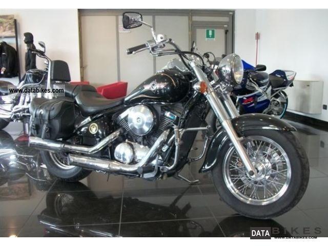 2006 Kawasaki  VN 800 Motorcycle Other photo