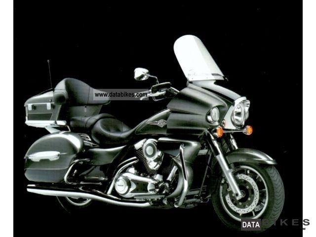 2012 Kawasaki  VOYAGER 2011 Motorcycle Chopper/Cruiser photo