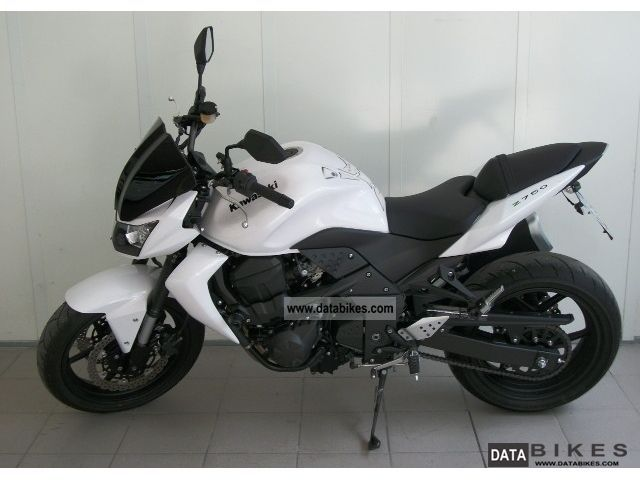 2011 Kawasaki  2011 Motorcycle Other photo