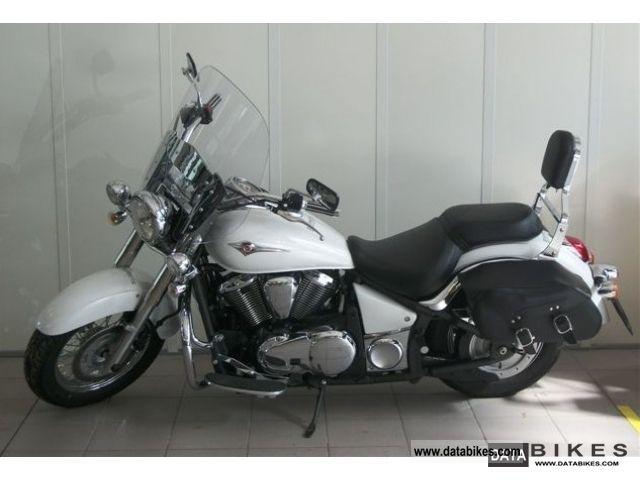 2011 Kawasaki  classic Motorcycle Chopper/Cruiser photo