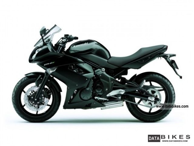 2012 Kawasaki  2011 Motorcycle Other photo