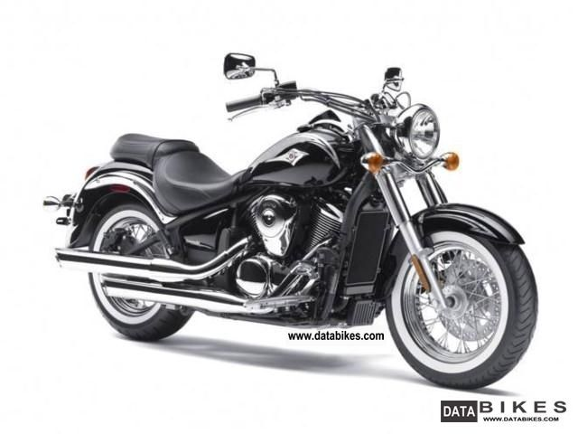 2012 Kawasaki  Classic CLASSIC SPECIAL EDITION Motorcycle Chopper/Cruiser photo