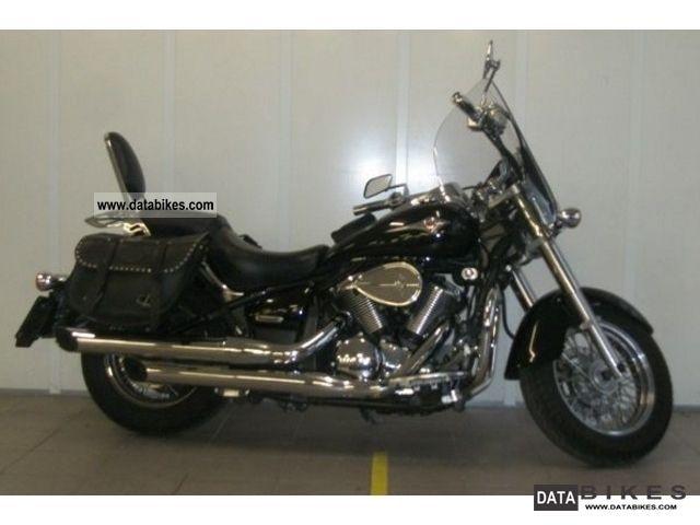 2007 Kawasaki  CLASSIC Motorcycle Chopper/Cruiser photo
