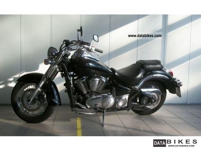 2006 Kawasaki  CLASSIC Motorcycle Chopper/Cruiser photo