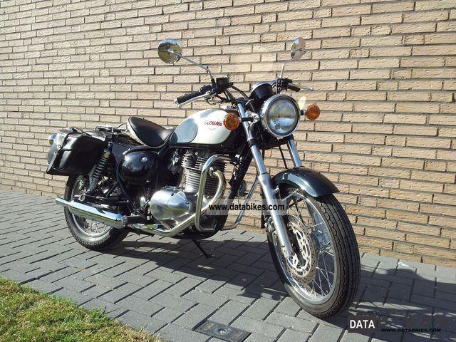 1995 Kawasaki  Estrella / / For those who Motorcycle Chopper/Cruiser photo