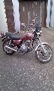 1984 Kawasaki  Z250LTD Motorcycle Chopper/Cruiser photo 1