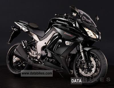 2011 Kawasaki  SX1000 ABS Motorcycle Sports/Super Sports Bike photo