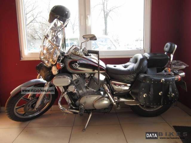 1990 Kawasaki  Vulcan IDEALNY - PERFEKCYJNY STAN Motorcycle Other photo