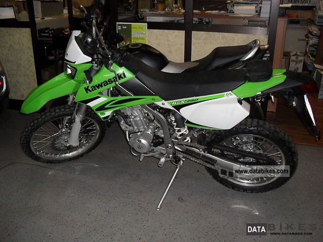 Kawasaki  250 klx 2011 Enduro/Touring Enduro photo