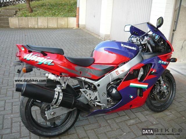 Kawasaki Zxr Oil Capacity