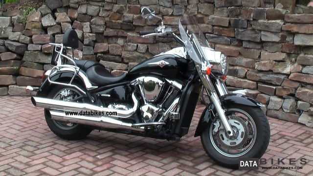 2006 Kawasaki  VN 2000 Motorcycle Chopper/Cruiser photo