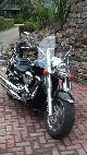 2006 Kawasaki  VN 2000 Motorcycle Chopper/Cruiser photo 4