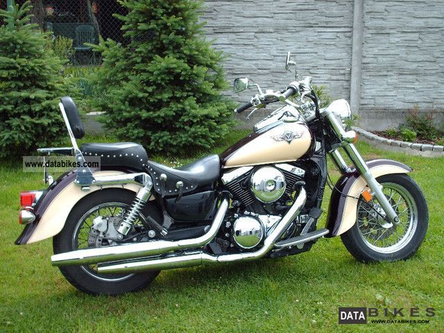 1998 Kawasaki  Vulcan Motorcycle Chopper/Cruiser photo