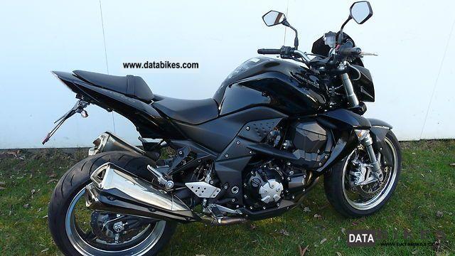 2009 Kawasaki Zr 1000