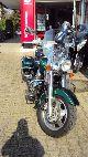 1999 Kawasaki  VN1500 Motorcycle Chopper/Cruiser photo 2