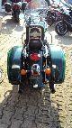 1999 Kawasaki  VN1500 Motorcycle Chopper/Cruiser photo 4