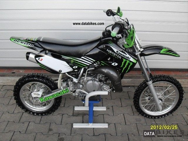 2007 Kx 65 Pictures to Pin on Pinterest - PinsDaddy