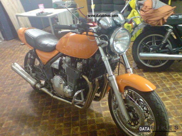 1994 Kawasaki  1100 Motorcycle Motorcycle photo