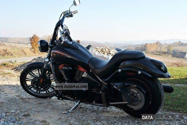 2009 Kawasaki  Vulcan Motorcycle Other photo