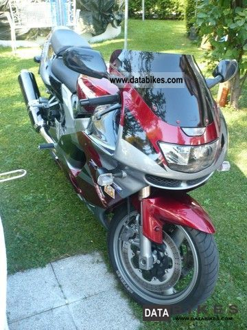 1994 Kawasaki Ninja Zx 900 R 140 Hp 300kmh Quickly