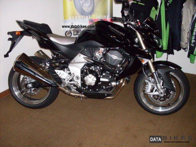 1992 Kawasaki  GT 750 Z 750 Motorcycle Sport Touring Motorcycles photo