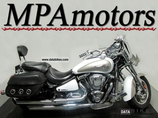 2007 Kawasaki  VULCAN 2000 Motorcycle Chopper/Cruiser photo