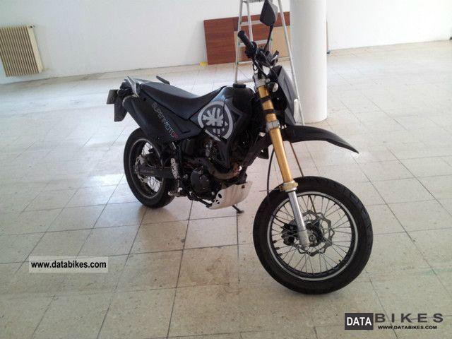 2008 Kreidler  Supermoto DD Motorcycle Super Moto photo