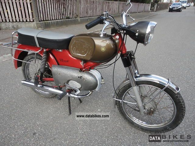Kreidler  Foil moped 3-speed fan fussschaltung 1967 Vintage, Classic and Old Bikes photo