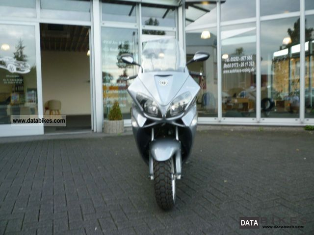 2011 Kreidler  Insignio 250 Motorcycle Scooter photo