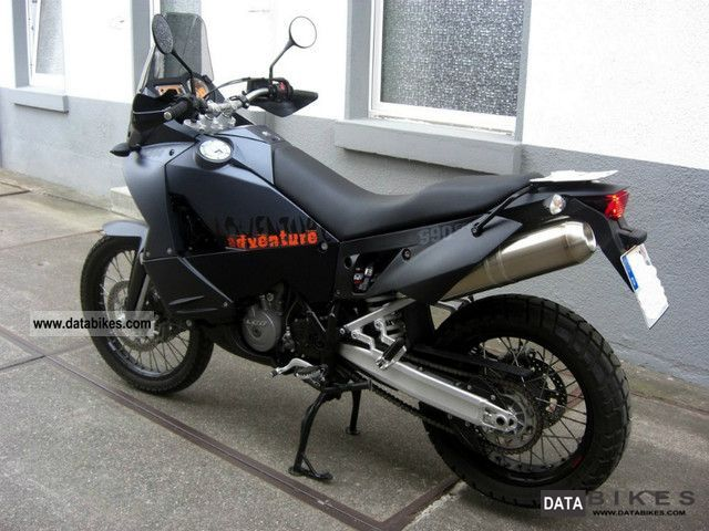 2007 ktm 990 lc8 adventure abs with only 2200 km. Black Bedroom Furniture Sets. Home Design Ideas