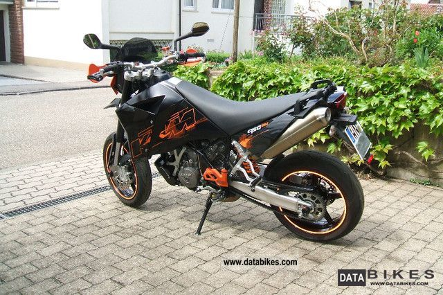 2008 ktm 950 supermoto. Black Bedroom Furniture Sets. Home Design Ideas
