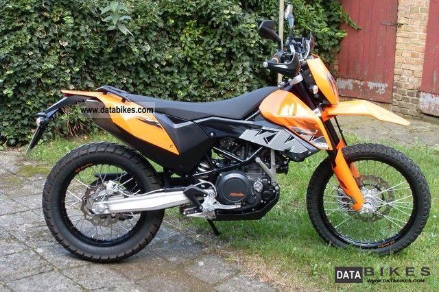Ktm 690 For Sale