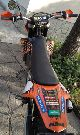 2007 KTM  EXC enduro - anno 2007 Motorcycle Enduro/Touring Enduro photo 2