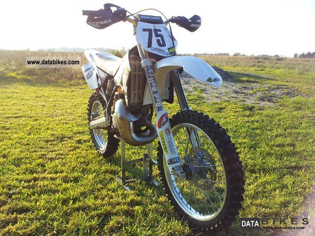 2000 KTM  200 EXC SX Motorcycle Rally/Cross photo