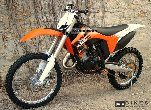 2011 ktm sx 125 sx 144 sx 150 super 32 condition bh. Black Bedroom Furniture Sets. Home Design Ideas