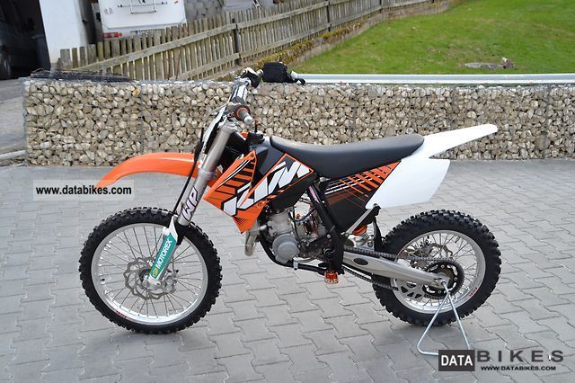 2012 KTM  SX 85 Motorcycle Rally/Cross photo