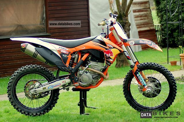 2011 Ktm Marvin Musquin Sxf 250 Engine With New Evidence