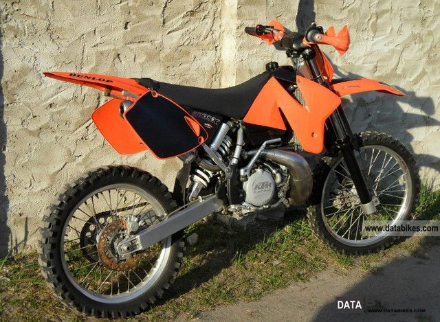 2000 ktm sx 380 full cross 2stroke nothing 125 250 300. Black Bedroom Furniture Sets. Home Design Ideas