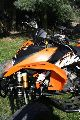 2009 KTM  XC 450 Motorcycle Quad photo 4
