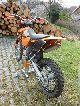 2007 KTM  125 EXC Motorcycle Enduro/Touring Enduro photo 4