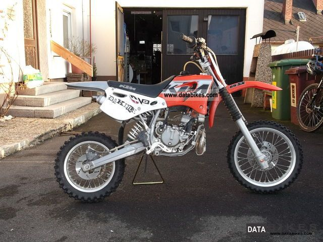 ktm bikes and atv's (with pictures)