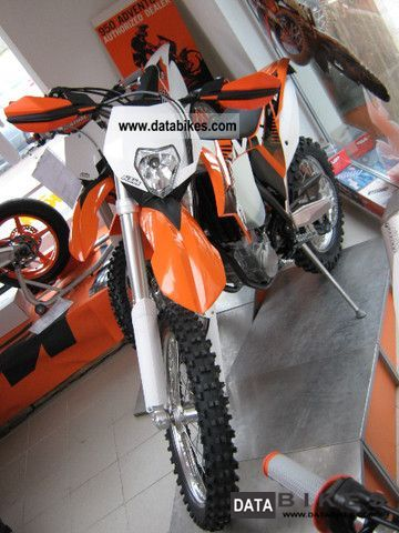 2012 KTM  New 450 EXC 2012 0 km Motorcycle Enduro/Touring Enduro photo