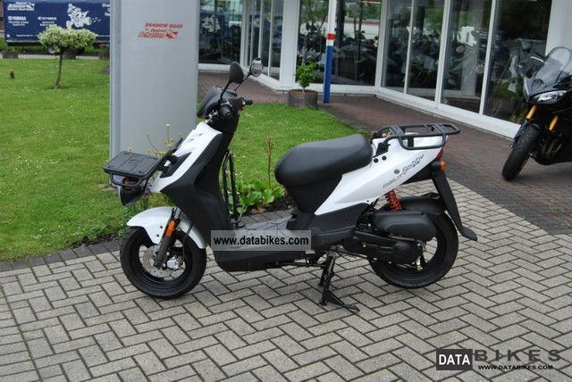 2012 Kymco  Carry Agility Motorcycle Scooter photo
